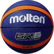 バスケットボール 6号球 BGR6-BO