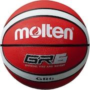 バスケットボール 6号球 BGR6-RW