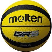 バスケットボール 6号球 BGR6-YK