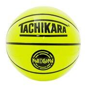 バスケットボール NEON YELLOW 7号球 SB13-207