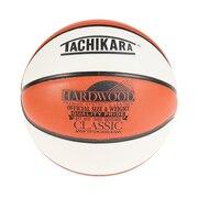 バスケットボール ハードウッドクラシック 5号球 SB5-102