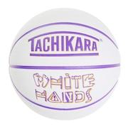 バスケットボール WHITE HANDS-DISTRICT 7号球 SB7-251