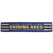 ShiningArcsマフラータオル