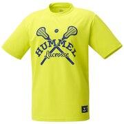 ラクロスTシャツ HAPL4004-32