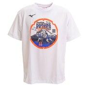 19箱根駅伝 半袖Tシャツ U2JA890101