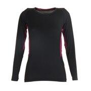 Compression ロングスリーブTシャツ WB33HT43 PNK