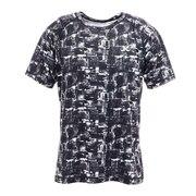 エアライトTシャツ DLO195LB