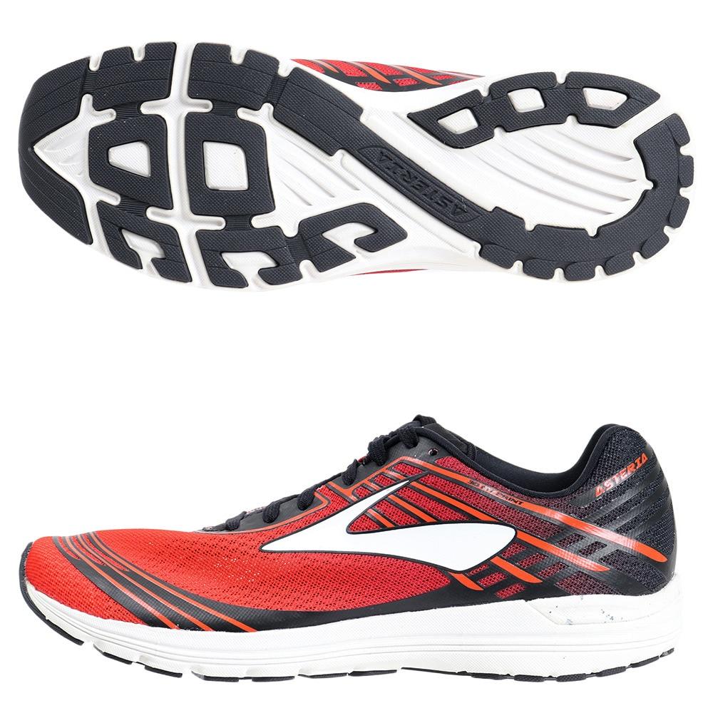 BROOKS ランニングシューズ アステリア 1102291D615 マラソン 29.0 70 シューズ