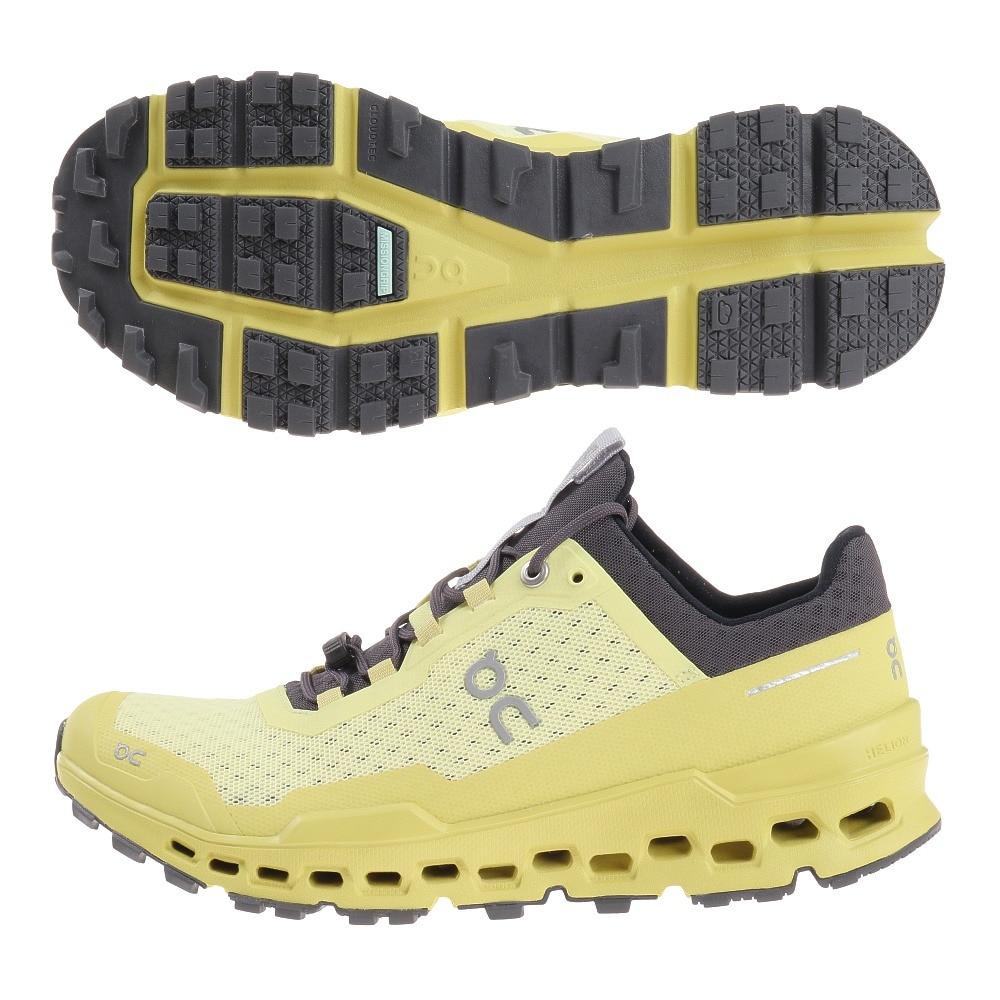 On トレイルランニングシューズ ジョギングシューズ CLOUDULTRA 4499542M 26.5 20 シューズ