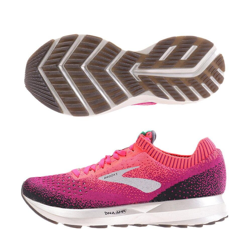 BROOKS ランニングシューズ LEVITATE 2 1202791B678 マラソン 23.0 178 ランニング