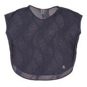 マハ Vネックシャツ 350831-10719
