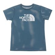 ベントロゴクルー 半袖Tシャツ NTW12187 MB