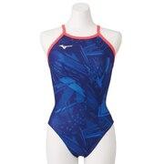 競泳練習用エクサースーツ ミディアムカット 水着 N2MA077120