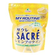 プロテイン サクレレモン風味 700g 約20食入 MYROUTINESACREL-700