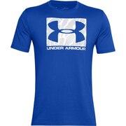 ボックス スポーツスタイル カモ フィル 半袖Tシャツ 1351616 VEB/HGY AT