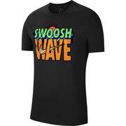 サマー ウェーブ 半袖Tシャツ CW0431-010