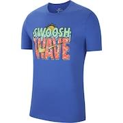 サマー ウェーブ 半袖Tシャツ CW0431-430