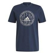 エクスプロア ネイチャー グラフィック 半袖Tシャツ 31437-GL2839