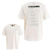 SURFBOARD TYPES Tシャツ FOA401800-100