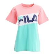 切替Tシャツ 410-603-MNT