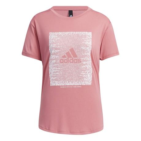 マストハブ ワード 半袖Tシャツ JKO21-GM8806