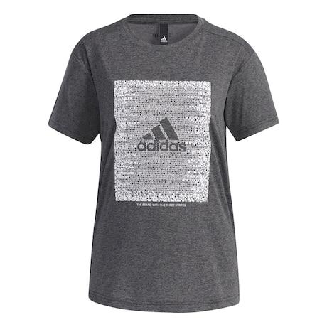 マストハブ ワード 半袖Tシャツ JKO21-GM8807