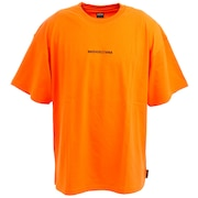 Tシャツ 半袖 プリント 20 BACKTAPE SS 20SP 5126J032 ORG