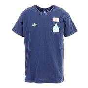 NAMINORI JAPAN OCEAN Tシャツ 20SUQST202003TIND