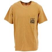 TL ポケット Tシャツ 55200230-BEG