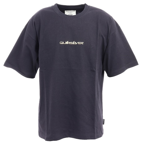 RETRO BEACH Tシャツ QST211056BLK