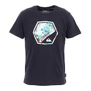 T03 Tシャツ 21SPQST211602YBLK