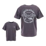 DOUBLE PALM ST Tシャツ 21SUQST212035CHC
