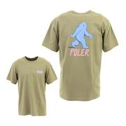 SASCLOPS Tシャツ 211APM2004-MOS