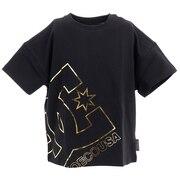 ボーイズ KD BIGSTAR SS Tシャツ 半袖 RELAXED DESIGN 20SP 7126J099 BG3