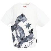 ボーイズ KD BIGSTAR SS Tシャツ 半袖 RELAXED DESIGN 20SP 7126J099 WH2