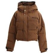 PUFFA ジャケット AJ044755 BRN