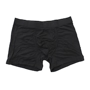 WEEKDAY TRUNKS SOLID MPWT アンダーウェア BLACK/BLACK2