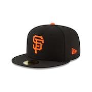 59FIFTY MLB オンフィールド サンフランシスコ・ジャイアンツ ゲーム 11449343