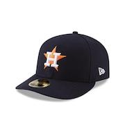 LP 59FIFTY MLB オンフィールド ヒューストン・アストロズ ホーム 12506594