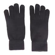 抗菌ニット手袋 21 6372 BLK
