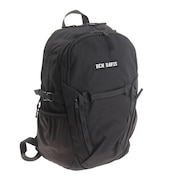CARRY DAYPACK バッグパック BDW-8105 BLK