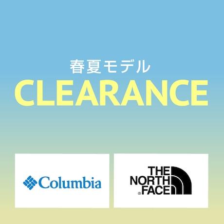 春夏モデルCLEARANCE