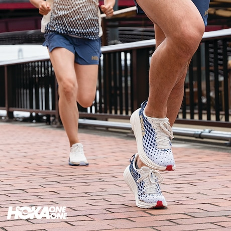 HOKA ONE ONE® for RUNNING