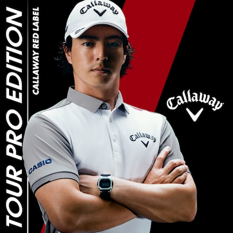 CALLAWAY RED LABEL 「TOUR PRO EDITION」