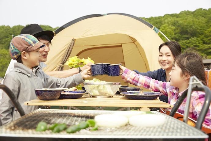 キャンプ朝食におすすめ 簡単レシピ