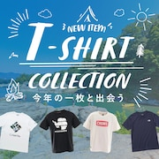 【オンラインストア限定】Tシャツ特集
