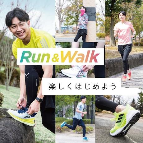Run&Walk