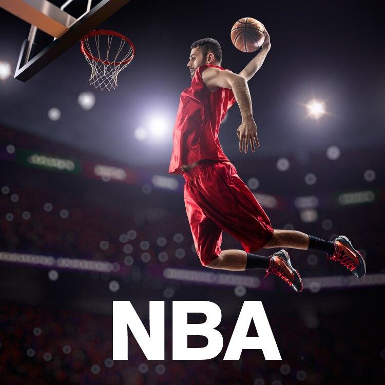 NBA特集