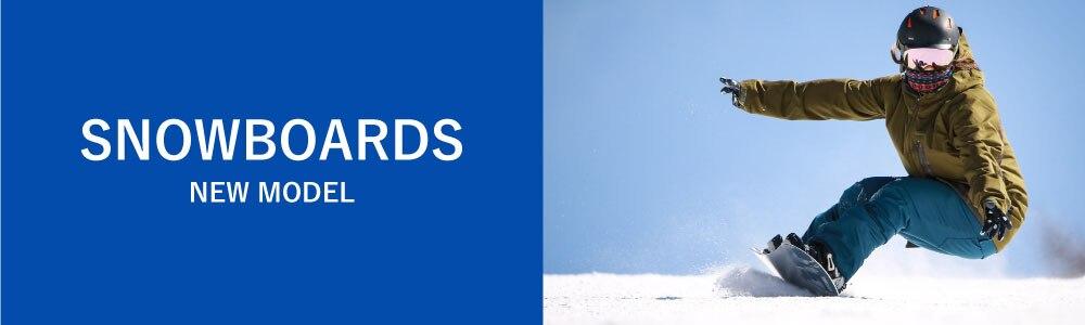 スノーボード板pcメインバナー
