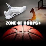 ZONE OF HOOPS+(ゾーン・オブ・フープス・プラス)